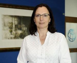 Tatiana Proskuryakova este noul Director de tara al Bancii Mondiale pentru Romania si Ungaria