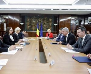 Poate asa se urnesc lucrurile  Banca Mondiala asigura asistenta pentru construirea autostrazii Ploiesti Brasov