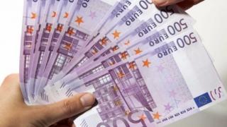 Bancnota de 500 de euro - interzisa prin lege: cine a decis