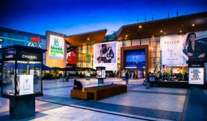 Profit urias pentru compania Baneasa Developments, care opereaza Baneasa Shopping City