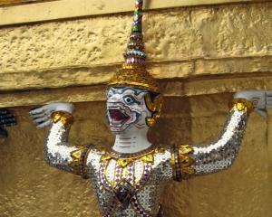 Bangkok, cea mai vizitata destinatie din lume