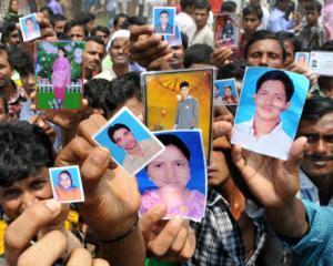 Tragedia din Bangladesh, o tragedie