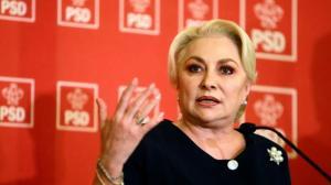PSD nu primeste decontarile banilor investiti in campania electorala. Dancila: Ce nu ne omoara, ne intareste
