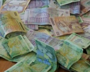 Proiect: Ministerele pot depasi cheltuielile de personal in 2013 pentru plati restante, altele decat salariile