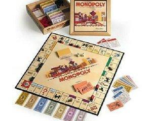 Strategie de marketing de la inventatorul Monopoly: bancnotele false ale celebrului joc vor fi inlocuite cu bani reali