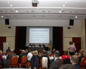Cum a fost la conferinta Performanta IMM-Bani, Idei, Actiune (partea I)