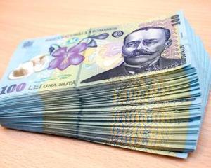 Salariul minim brut pe tara creste din ianuarie 2015