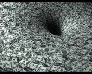Cheltuieli aberante din banii publici. In SUA si in Uniunea Europeana