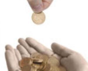 Economiile din banci ale romanilor au ajuns la peste 80 de miliarde de lei