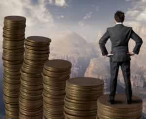 Banii altora pentru problemele noastre
