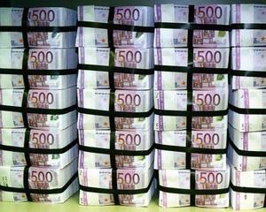 Castigurile conducatorilor de companii europene, in crestere