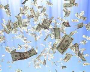 Provocarea galetii cu bani