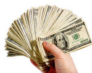 ANAF va rambursa in iunie TVA de 1,2 miliarde de lei