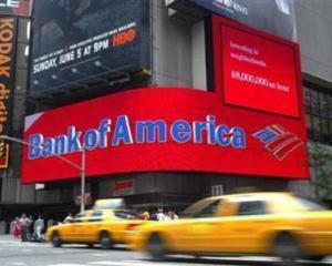 Bancile americane au profituri de miliarde, dupa ce au fost ajutate de stat