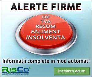 RisCo lanseaza cel mai performant Sistem de Alerte din Romania
