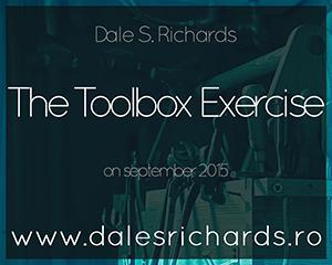 Dale S. Richards vine la Bucuresti cu instrumente moderne de business pentru antreprenori