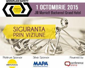 Romania, pe locul doi in UE in topul tarilor cu cele mai multe accidente fatale la locul de munca