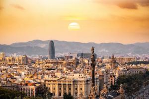 Destinatii ideale pentru city-break: Barcelona - cum ajungem, ce vizitam, ce mancam