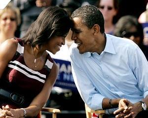 Cat a castigat familia Obama in 2013?
