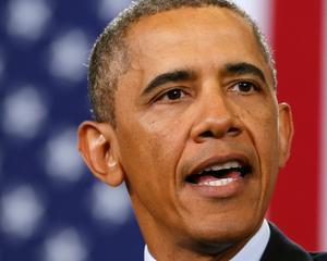 Barack Obama crede ca SUA vor avea in curand o femeie presedinte