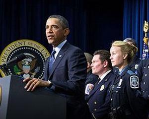 Presedintele Barack Obama: Trebuie sa terminam cu mentalitatea care duce la crearea bulelor speculative