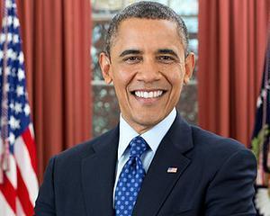 Barack Obama: Crizele fabricate au subminat economia SUA in ultimii ani