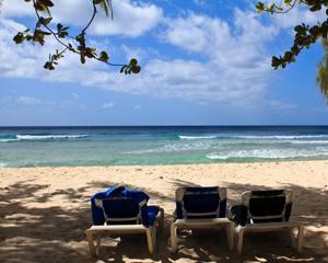 10 locuri unde sa fugi  de iarna din Romania: Barbados