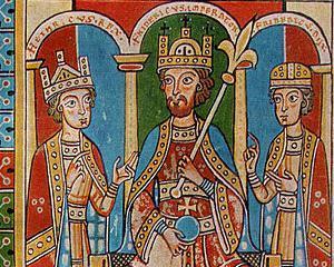 Editorial Dan Manusaride: Romanii din orasul lui Barbarossa