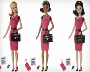 In acest an, papusa Barbie se va juca de-a antreprenoriatul