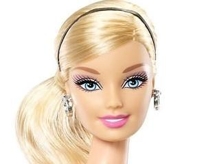 Profitul Mattel a scazut din cauza papusilor Barbie