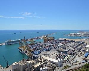 Portul Constanta si mandria de a fi roman