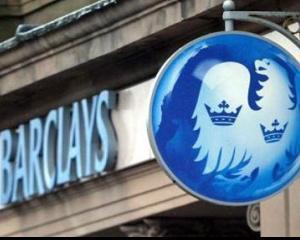 Barclays se transforma, dar tot banca ramane. Se vede in profituri