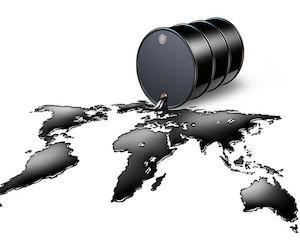 Pretul petrolului a intrat la apa: sub 50 de dolari barilul