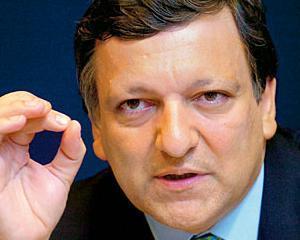 Editorial Dan Manusaride: Barosso da unde verde Romaniei si Bulgariei pentru Schengen