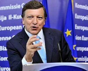 Barroso: Austeritatea nu mai este raspunsul pentru UE