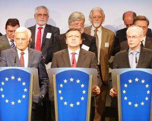 Seful Comisiei Europene: Putin vrea sa controleze total Ucraina