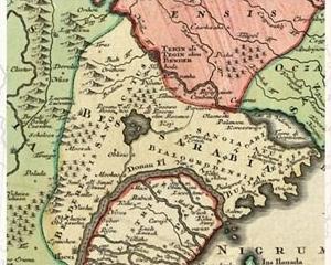 "Drochia: Expozitia ""Basarabia 1812-1947. Oameni, locuri, frontiere"""