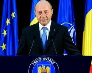 Traian Basescu: Nu aprob bugetul pe 2014 daca se mentine cresterea accizei la benzina
