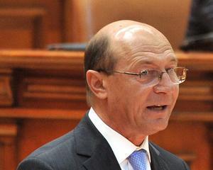 Diaconescu, sustinut de Basescu pentru fotoliul de presedinte