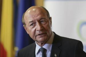 Basescu: Suntem la un pas ca judecatorii sa ajunga iar sub controlul DNA