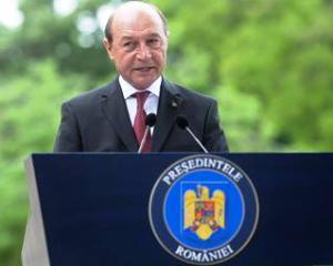 Traian Basescu: Referendumurile din estul Ucrainei sunt ilegitime
