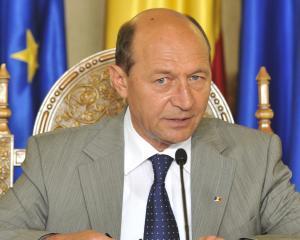 Urarile lui Traian Basescu de Revelion