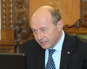 Traian Basescu: Romania trebuie sa participe la negocierile dintre Ucraina si Rusia