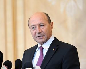Traian Basescu: FMI va incheia un nou acord cu Romania