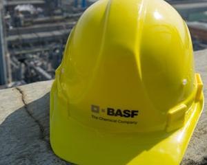 BASF va disponibiliza 500 de angajati