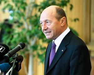 Traian Basescu acuza Guvernul condus de Victor Ponta ca favorizeaza producatorii de carburanti