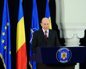 Traian Basescu: Victor Ponta nu a inteles subiectul discutiei purtate la Cotroceni
