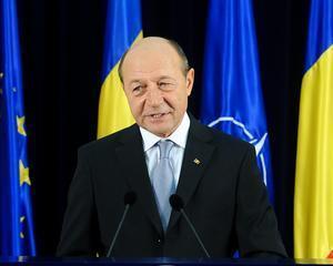 Traian Basescu: Consiliul Europei infiinteaza la Bucuresti un oficiu pentru combaterea criminalitatii informatice