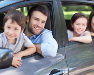 3 componente auto importante pentru siguranta familiei tale pe sosea