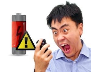 Android: 10 aplicatii care te lasa fara baterie